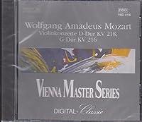 Violin Concerti in D & G Major