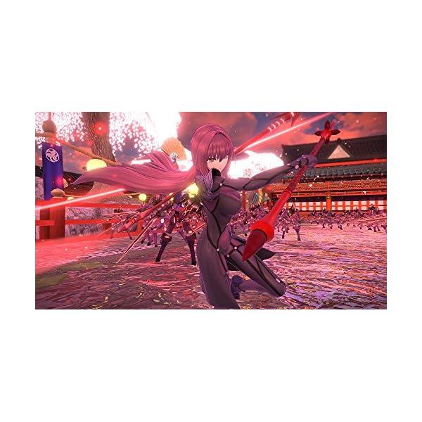 プレミアム限定版 Fate/EXTELLA L...の紹介画像4