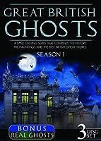 Great British Ghosts: Season 1 [DVD] [Import]