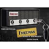 JACK RACK Friedman DS キーチェーン