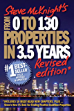 From 0 to 130 Properties in 3.5 Years (English Edition)