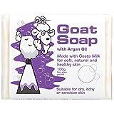 The Goat Skin Care(ゴートスキンケア) ゴートソープ 100g (アルガンオイル)