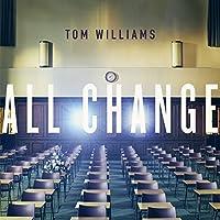 All Change [12 inch Analog]