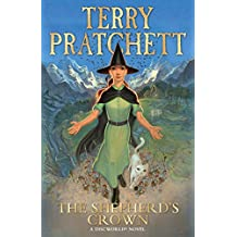 The Shepherd's Crown (Discworld Novels Book 41)