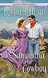 An Avon True Romance: Samantha and the Cowboy (Avon True Romance for Teens)
