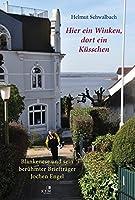 Hier ein Winken, dort ein Kuesschen: Blankenese und sein beruehmter Brieftraeger Jochen Engel
