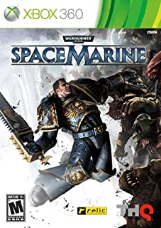Warhammer 40K: Space Marine (輸入版) - Xbox360 by Xbox 360 (B003S2MXRA) | Amazon price tracker / tracking, Amazon price history charts, Amazon price watches, Amazon price drop alerts