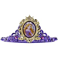 Disney Princess Rapunzel Keys to the Kingdom Tiara [並行輸入品]