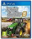 Farming Simulator 19 (PS4) (輸入版)