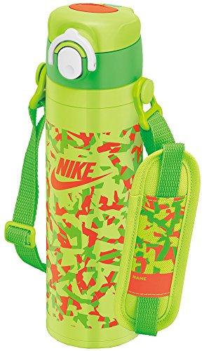 ナイキ (NIKE) 水筒 ハイドレーションマグ グリーン ...