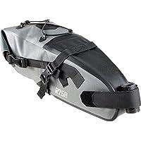 R250(アールニーゴーマル) 防水サドルバッグ スモール グレー R25-L-WPSSADDLEBG グレー
