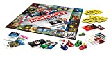 MONOPOLY board Gamer Mario Kart モノポリーボードゲーマーマリオカー英語版 [並行輸入品]