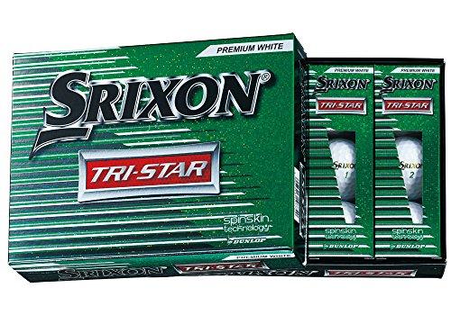 DUNLOP(ダンロップ) ゴルフボール SRIXON TR...