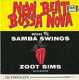 ニュー・ビート・ボサ・ノヴァ<SHM-CD> ユーチューブ 音楽 試聴