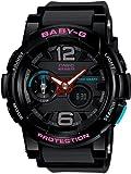 [カシオ]CASIO 腕時計 BABY-G タイドグラフ搭載 G-LIDE BGA-180-1BJF レディース