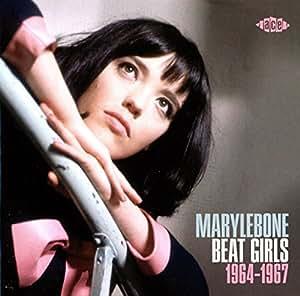 Marylebone Beat Girls 1964
