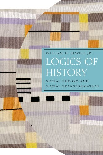 Download Logics of History: Social Theory and Social Transformation (Chicago Studies in Practices of Meaning) 0226749185