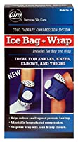 CARA Cold Therapy Ice Bag and Wrap by Cara