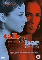 Hable con ella [DVD]