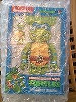 ニンジャ タートルズ/Teenage Mutant Ninja Turtles Leonardo ベアブリック/BERBRICK 100400セット(メディコムトイ・フィギュア)