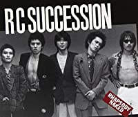 Rhapsody Naked by Rc Succession (2005-10-26)