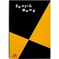 マルマン スケッチブック 図案シリーズ A3 畫用紙 S115