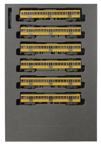 西武鉄道 101系 初期形 6両セット 10-1208