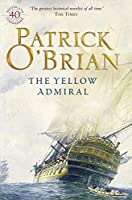 The Yellow Admiral by Patrick O'Brian(1997-03-07)