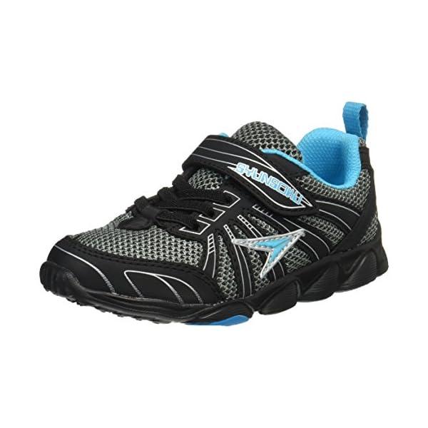 [シュンソク] 瞬足 運動靴 King S-Ch...の商品画像