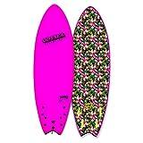 [CATCH SURF] ODYSEA JAMIE O'BRIEN PRO SKIPPER - 6'0
