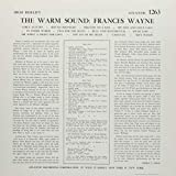 ウォーム・サウンド<ジャズ・アナログ・プレミアム・コレクション第2弾>(完全生産限定盤) [Analog] 画像