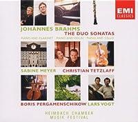 Brahms: Duo Sonatas