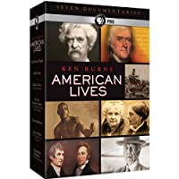 American Lives [DVD] [Import]