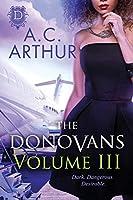 The Donovans Volume III