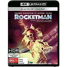 Rocketman (2019) [2 Disc] (4K UHD + Blu-ray)