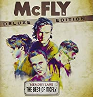 Memory Lane: Best of Mcfly by MCFLY (2013-01-29)