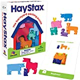 Gamewright Hay STAX The Barnyard Picking Puzzle