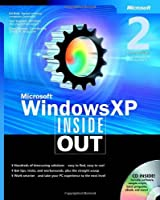 Microsoft® Windows® XP Inside Out (Bpg-Inside Out)