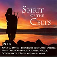 Spirit of the Celts