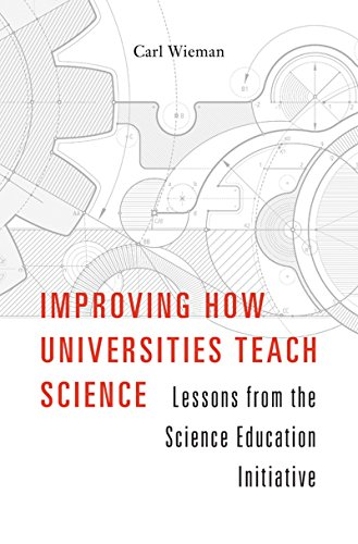 Improving How Universities Teach Science: Lessons from the Science Education Initiative