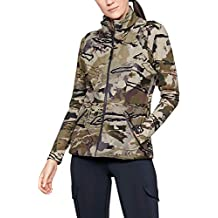 Under Armour Womens Jacket 1343318-P, Womens, Jacket, 1343318
