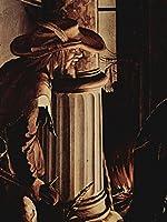 Lais Puzzle ハンスホルベインd。 J. - キリスト降誕、彼の息子と創設者との羊飼いの崇拝、羊飼い 100 部