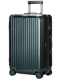 RIMOWA [ リモワ ] ボサノバ マルチホイール 57L green ジェットグリーン/グリーン 870.63.40.4 旅行 アウトドア スーツケース [並行輸入品]