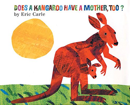 Does a Kangaroo Have a Mother, Too?の詳細を見る