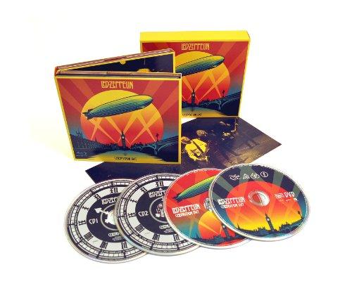 祭典の日(奇跡のライヴ)デラックス・エディション(2CD+BD+ボーナスDVD)の詳細を見る