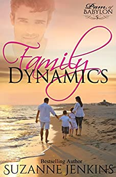 Family Dynamics: Pam of Babylon Book #5 by [Jenkins, Suzanne]