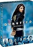 クワンティコ/FBIアカデミーの真実 シーズン1 コレクターズBOX Part1[DVD]