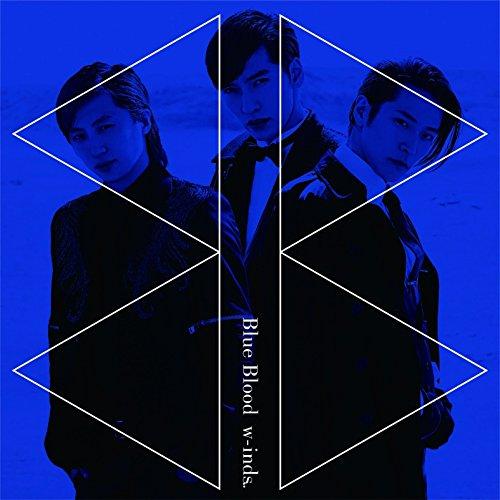 Blue Blood(初回盤)(DVD付)