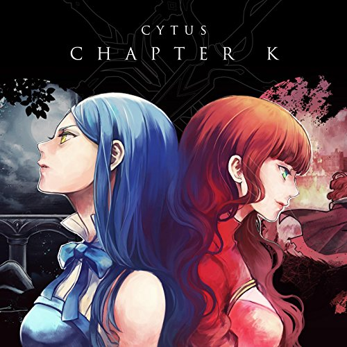"""Chapter K (From """"Cytus"""")"""