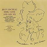 Cocteau Satie & Les Six 画像
